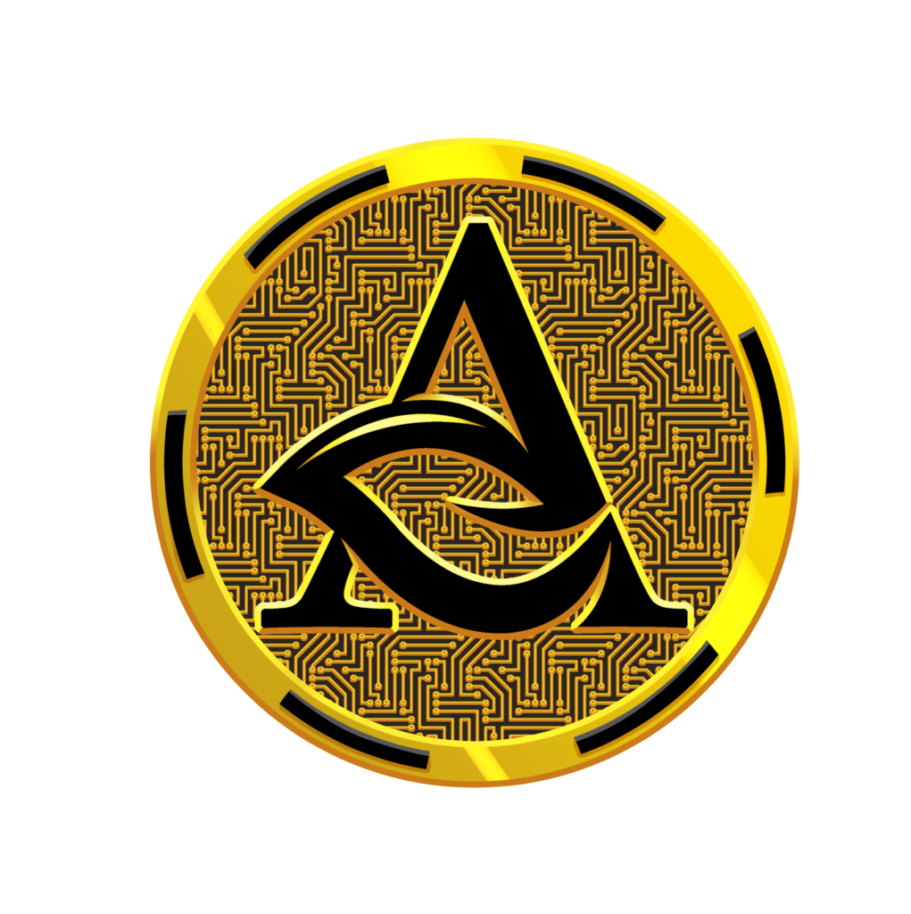 AG COIN 2020 Design