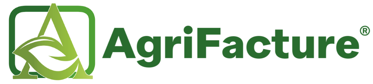 AgriFacture Logo Trademarked
