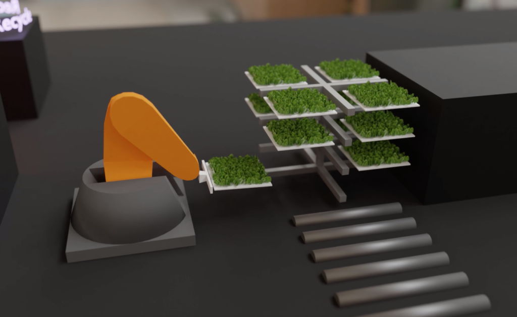 AgriFacture What If Robots Grew Our Food