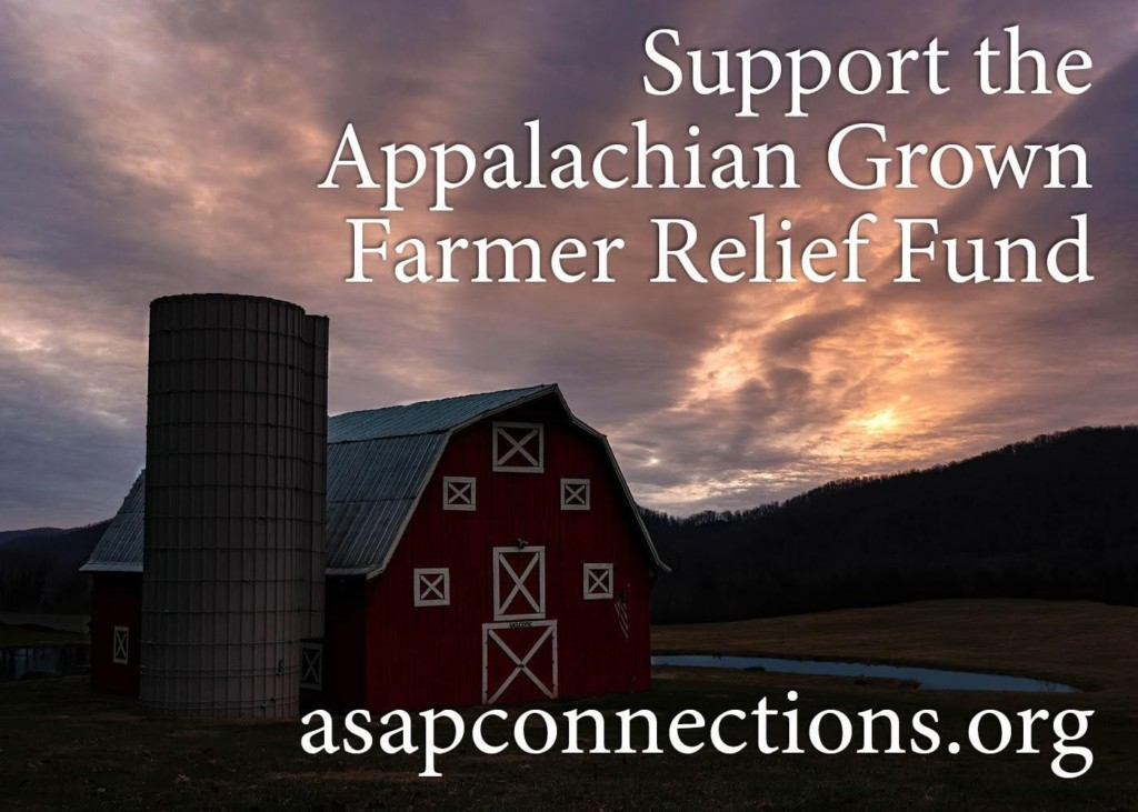 ASAP Connections Farmer Relief